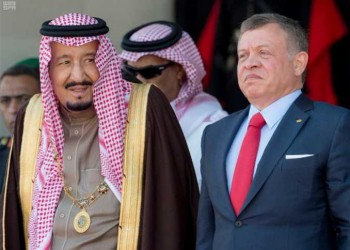 السعودية: نقف إلى جانب الأردن ونساند قرارات الملك عبدالله
