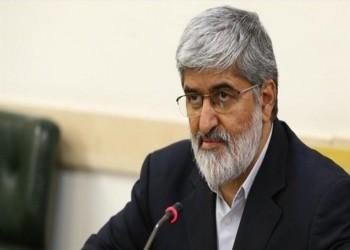 مرشح رئاسي إيراني يدعو لإقامة علاقات طبيعية مع أمريكا لهذا السبب