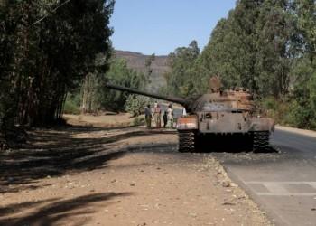 إثيوبيا تعلن بدء انسحاب القوات الإريترية من تيجراي