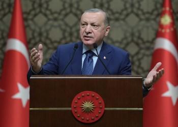 ضباط متقاعدون يتحركون ضد أردوغان.. ومزاعم عن تهديد بانقلاب عسكري