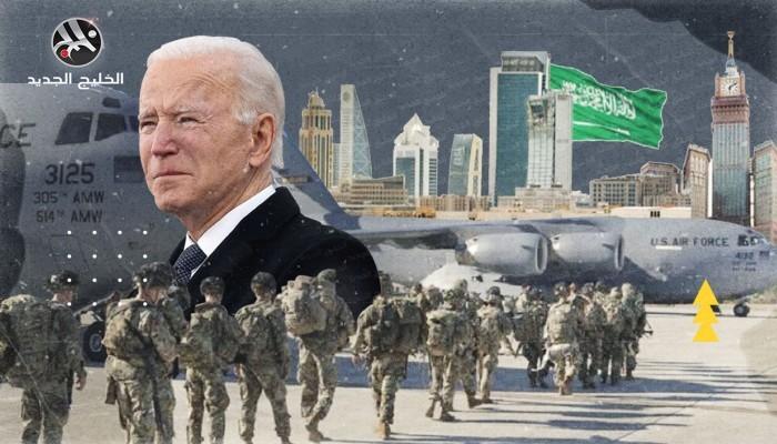 تقليص القوات الأمريكية بالسعودية.. هل بات تطبيع الرياض وتل أبيب مسألة وقت؟