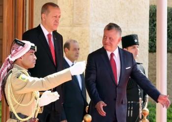 تركيا تعلق على أحداث الأردن: ندعم الملك عبدالله الثاني بقوة
