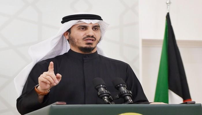 بدر الداهوم يطعن على بطلان عضويته في البرلمان الكويتي