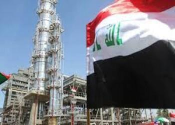 %14 ارتفاعا في إيرادات النفط العراقي خلال شهر مارس