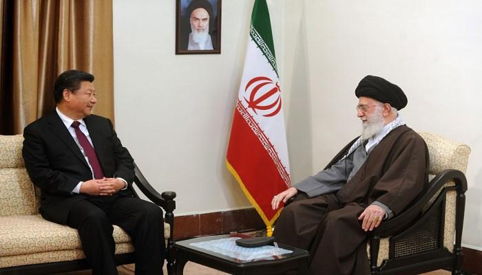 اتفاقية الصين الاستراتيجية مع إيران تغير قواعد اللعبة