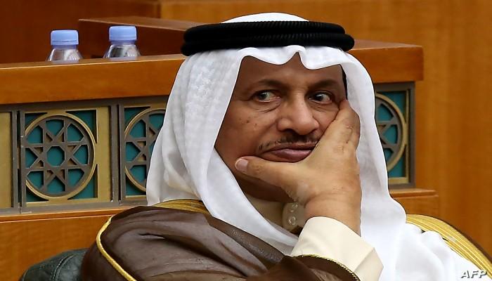 إحالة رئيس الوزراء الكويتي السابق ومسؤولين للمحكمة