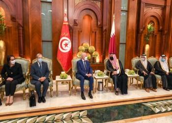 هاتفيا.. رئيسا وزراء قطر وتونس يبحثان تطوير التعاون المشترك