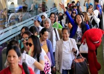 الفلبين تبدأ استقبال طلبات إرسال العمالة المنزلية إلى الكويت