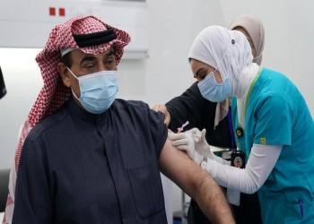 خطة حكومة كويتية لتطعيم 60% من السكان قبل نهاية رمضان