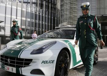 شرطة دبي توقف نساء ظهرن عاريات في مقطع فيديو وتحيلهن إلى النيابة العامة