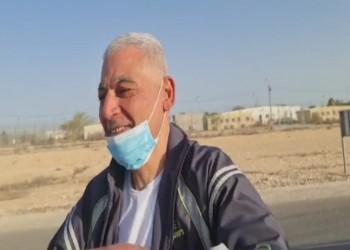 بعد 35 عاما.. إطلاق سراح الأسير الفلسطيني رشدي أبو مخ