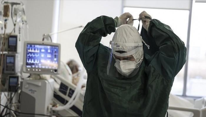 للمرة الأولى.. إصابات كورونا في الهند تتجاوز 100 ألف حالة