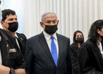 المدعي العام الإسرائيلي: نتنياهو استخدم سلطته بشكل غير مشروع