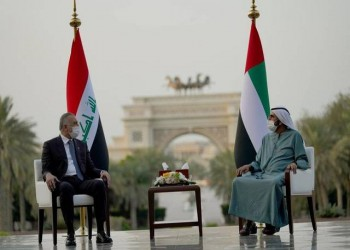 خلال استقباله للكاظمي.. بن راشد: الإمارات مستعدة لمساعدة العراق في قطاع الموانئ