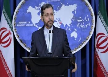 إيران تجدد رفضها مشاركة السعودية في مفاوضات الاتفاق النووي