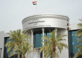 العراق.. مذكرات قبض بحق مسؤولين كبار بتهم فساد