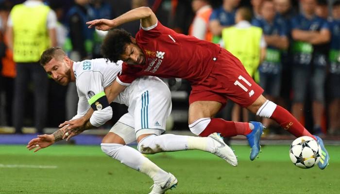 ساعات تفصل محمد صلاح عن الثأر أمام ريال مدريد بدوري الأبطال
