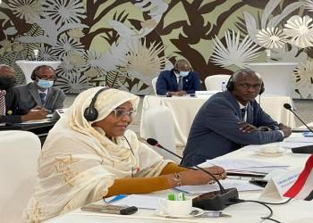 السودان يدعو لتغيير منهجية التفاوض حول سد النهضة: أهدرنا 200 يوم