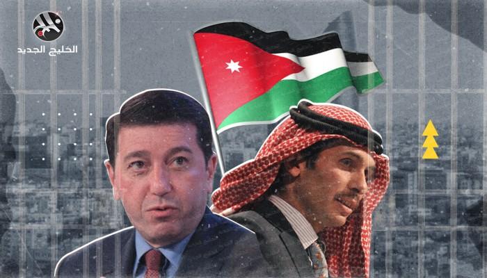 حراك حمزة بن الحسين.. هل تقف الإمارات والسعودية وراء محاولة انقلاب في الأردن؟
