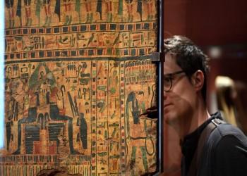 مصر تقرر تدريس رموز الهيروغليفية بالمناهج التعليمية