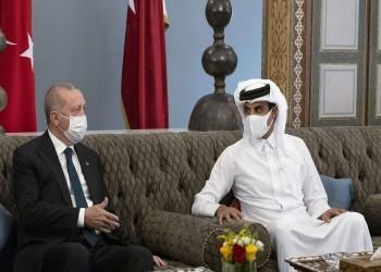 أردوغان وأمير قطر يبحثان هاتفيا تعزيز العلاقات الاستراتيجية