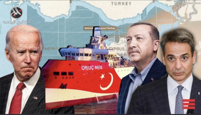 هكذا تتداخل دبلوماسية الطاقة والجغرافيا السياسية في شرق المتوسط