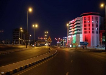 عمان.. حظر جزئي في رمضان ومنع للتراويح والتجمعات