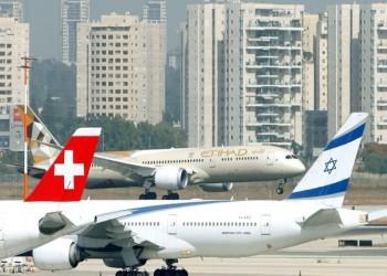 إسرائيل تترقب أولى رحلات الشحن من الاتحاد الإماراتية