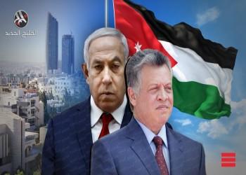 مدرستان في التفكير الإسرائيلي حيال الأردن