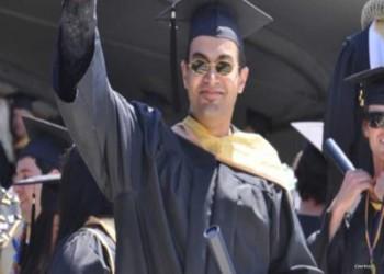 حبس الناشط السعودي عبدالرحمن السدحان 20 عاما