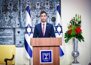 سفير الإمارات بإسرائيل يصل تل أبيب الثلاثاء ليبدأ عمله رسميا