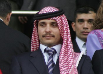 لوموند: الأمير حمزة كبش فداء وقضيته أثارت انقساما بالعائلة الملكية الأردنية