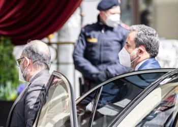 محادثات فيينا.. إيران تشترط رفع العقوبات لإحياء الاتفاق النووي وواشنطن ترد
