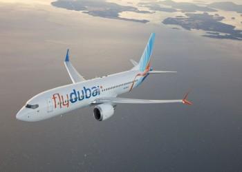 فلاي دبي الإماراتية تعيد كل طائرات 737 ماكس للخدمة