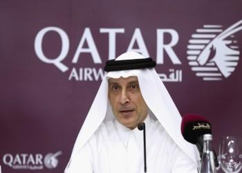 رئيس الخطوط القطرية: من المستبعد تعافي طلب الركاب حتى 2024