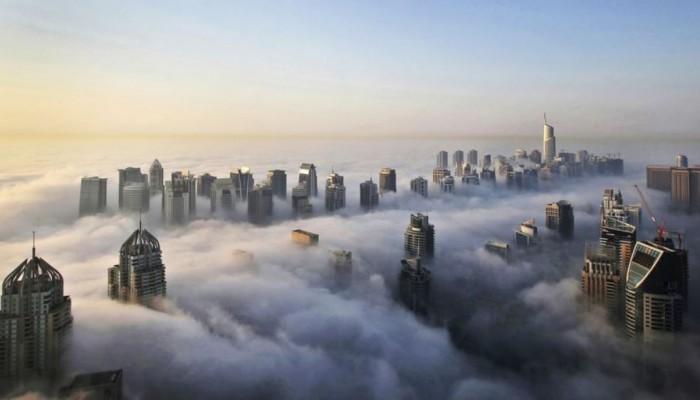 الإمارات ترحل أوكرانيات بسبب جلسة تصوير عار بدبي