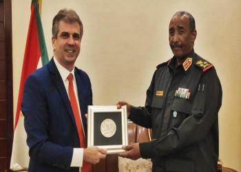 ترحيب في تل أبيب بقرار السودان إلغاء قانون مقاطعة إسرائيل