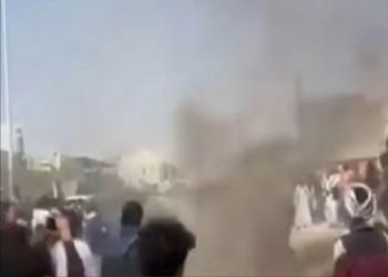 القاعدة يتبنى استهداف القوات الإماراتية في شبوة اليمنية