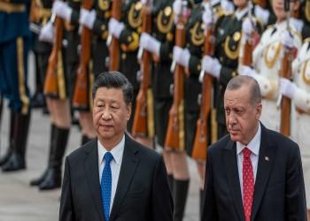 تصاعد النفوذ التركي يشعل المنافسة مع الصين وروسيا في آسيا الوسطى