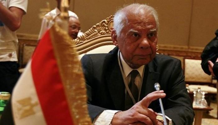 العدل الأمريكية تؤكد حصانة الببلاوي من الملاحقة في قضية تعذيب سلطان