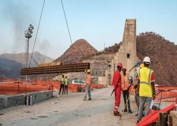حسرة مصرية بعد فشل مفاوضات سد النهضة: السيسي والجيش السبب