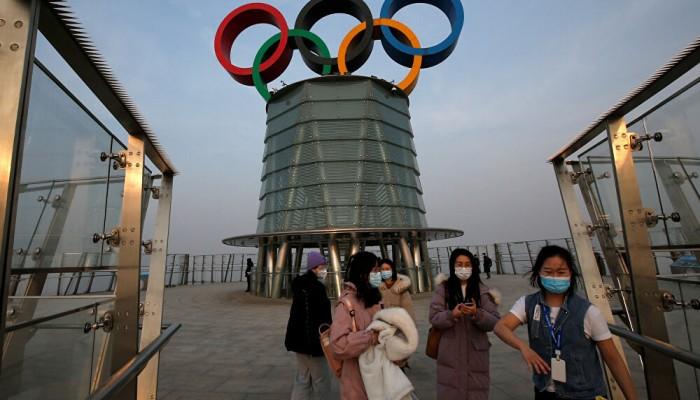 أمريكا تدرس مع حلفائها مقاطعة أولمبياد بكين 2022