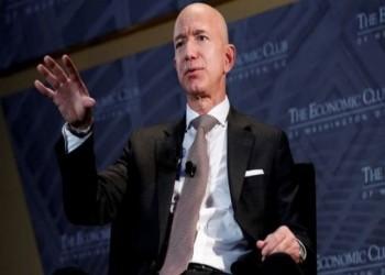 بعد اتهامات بايدن.. مؤسس أمازون يؤيد خطة زيادة الضرائب على الشركات