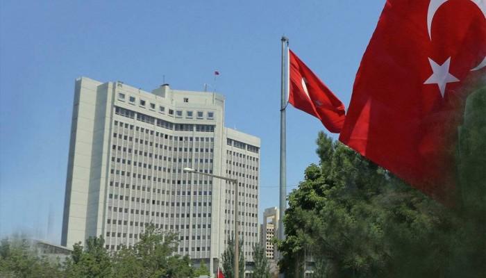 تركيا.. تجميد أصول 377 شخصا للاشتباه في صلاتهم بتنظيمات إرهابية
