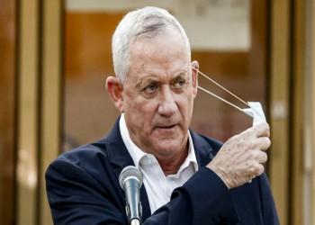 بعد استهداف سفينة إيرانية.. جانتس: سنواصل حماية إسرائيل ولو بعمليات هجومية