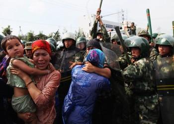 الصين.. حكم بإعدام مسؤوليْن سابقين من الإيجور