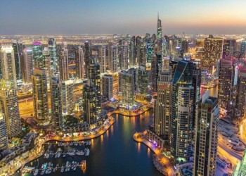 دبي توفر لقاحات كورونا لممثلي الدول المشاركة في معرض إكسبو