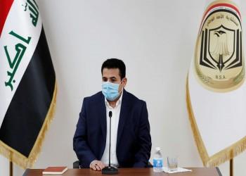 بغداد وواشنطن تتفقان على سحب القوات الأمريكية من العراق