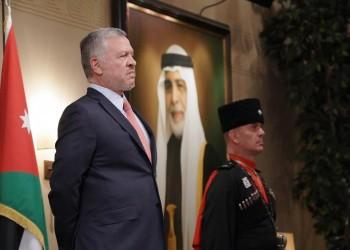 و. بوست: أحداث الأردن فزع جديد داخل عائلة حاكمة عربية.. والخوف من الحاشية