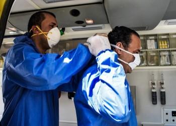 مصر تسجل 37 وفاة و783 إصابة جديدة بكورونا